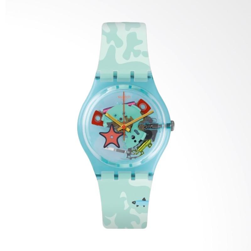 Swatch GL121 Jam Tangan Wanita