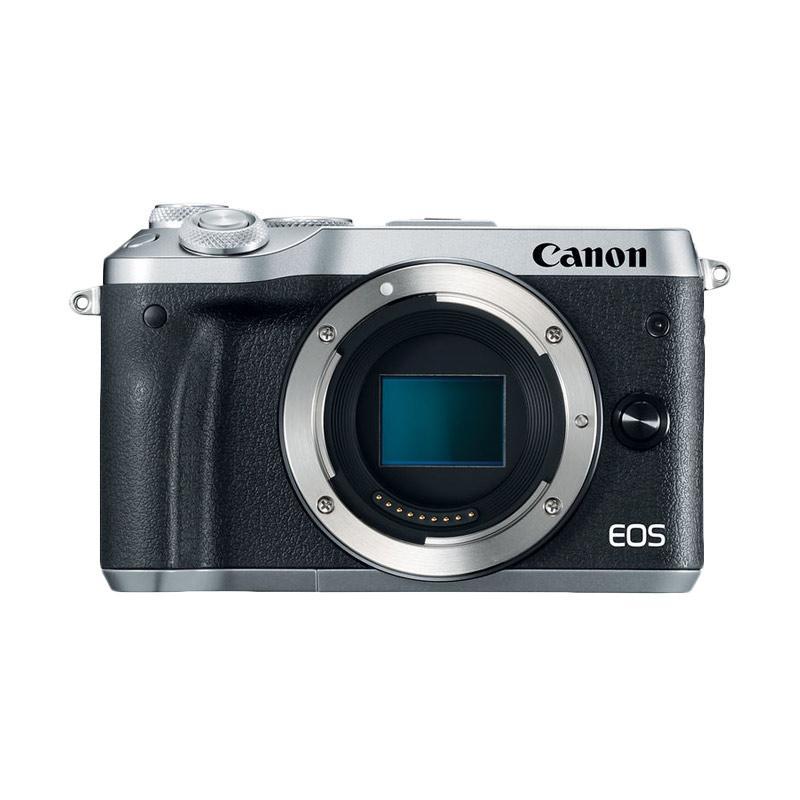 Canon EOS M 6 BO