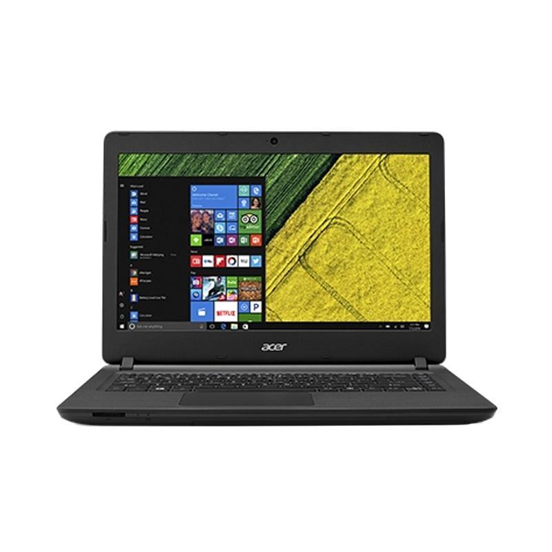 Acer Aspire ES1-432-C6AH Notebook - Midnight