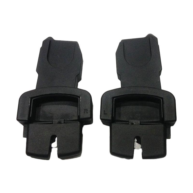 Oyster 2 Car Seat Adaptor