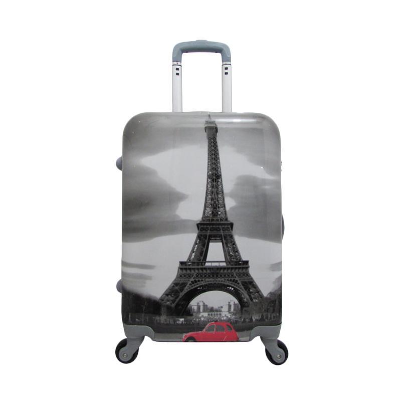 Polo Milano 3367 Hardcase Tas Koper [20 Inch]