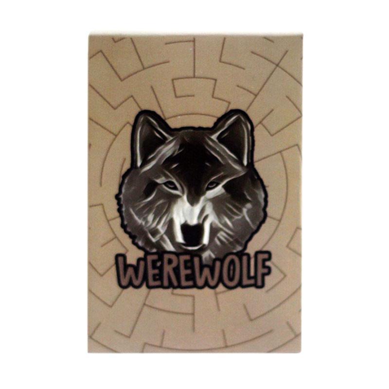 Ayaide Werewolf Basic Card Game