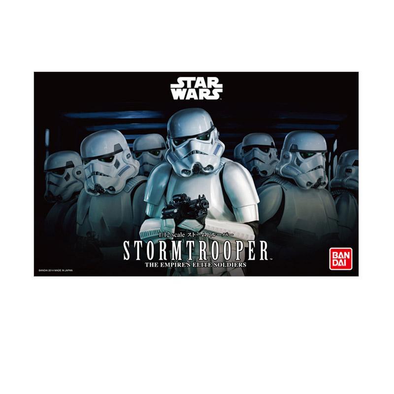 1/12 Star Wars Stormtrooper