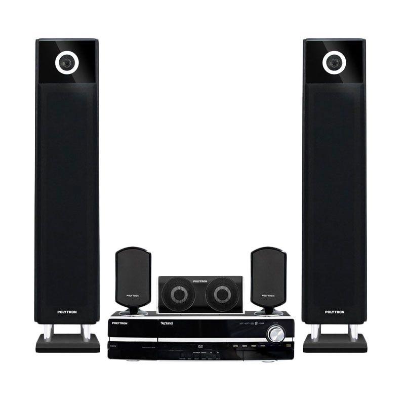 harga POLYTRON BB 3501 Tape Deck Audio Player Blibli.com