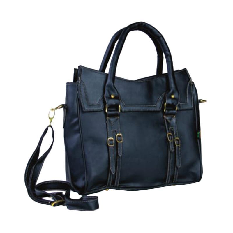 Spiccato SP 173.14 Hand Bag - Hitam