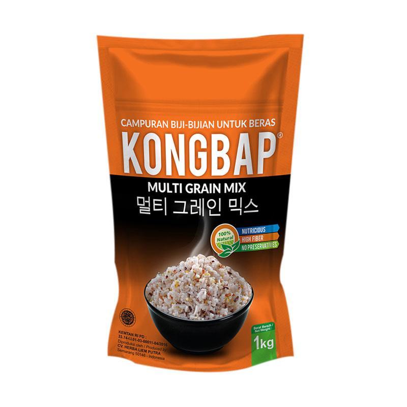 Kongbap Multi Grain Mix [1 kg]