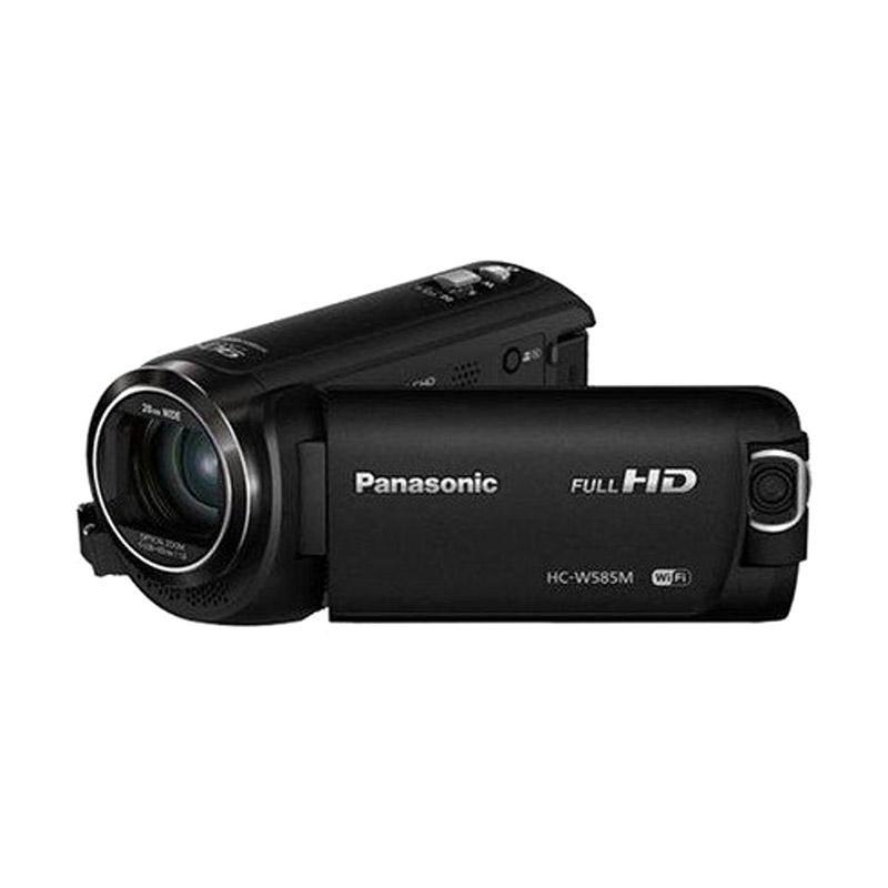 Panasonic HC W585 Camcorder