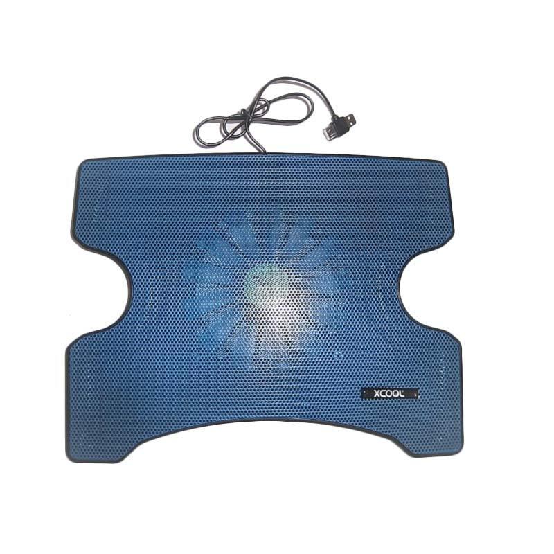 Xcool XCP-280 Cooling Pad - Biru