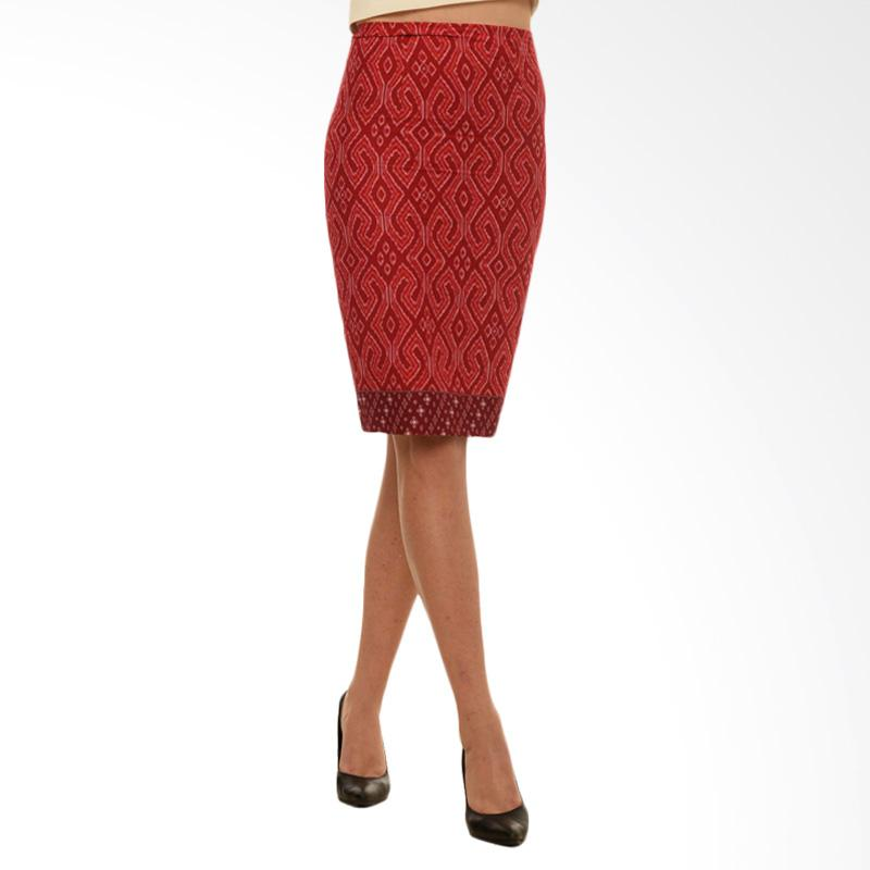 Bateeq Regular CL15-010C Skirt - Red