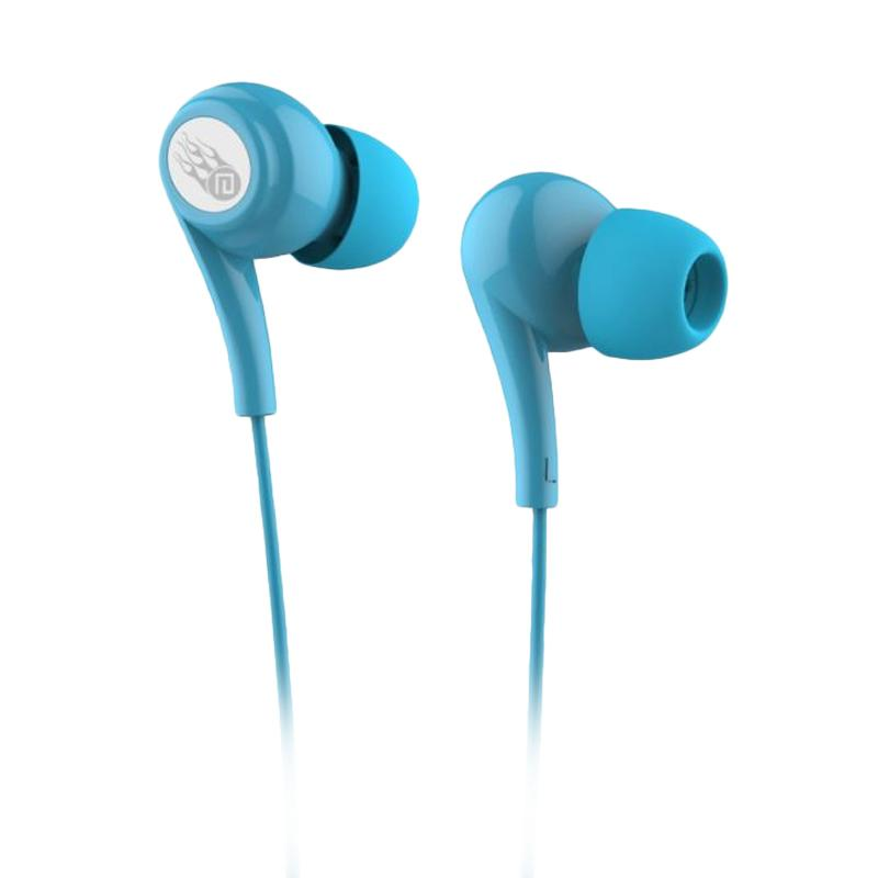 Langsdom JD91 Earphone - Blue