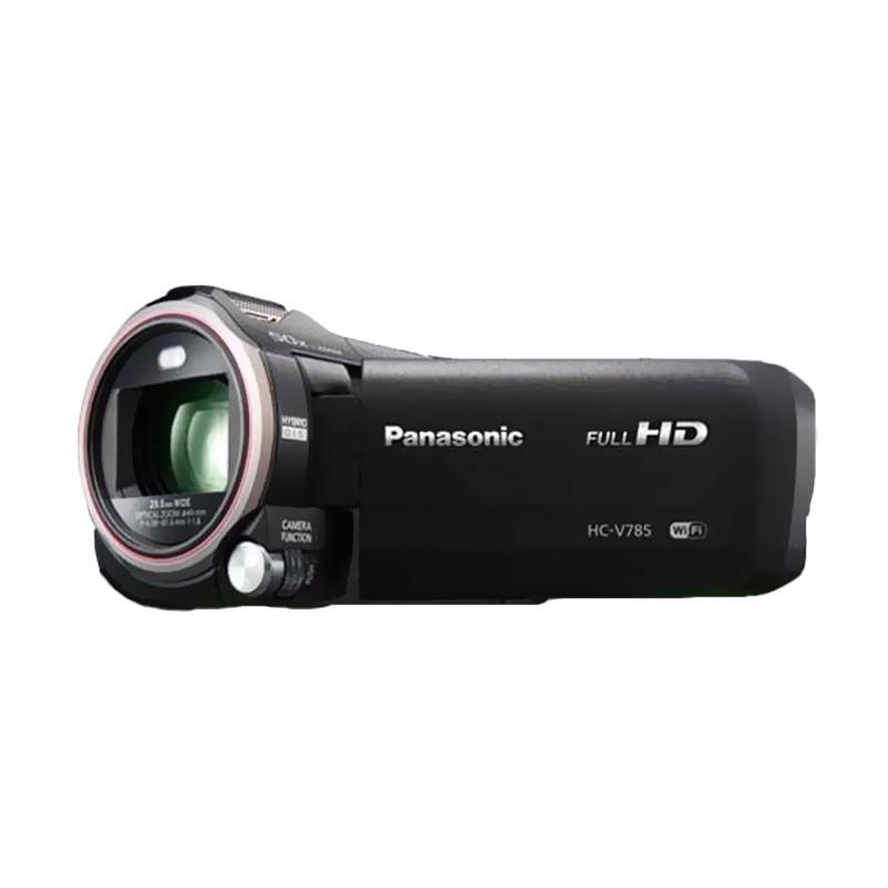 Panasonic Camcorder HC V785GC K