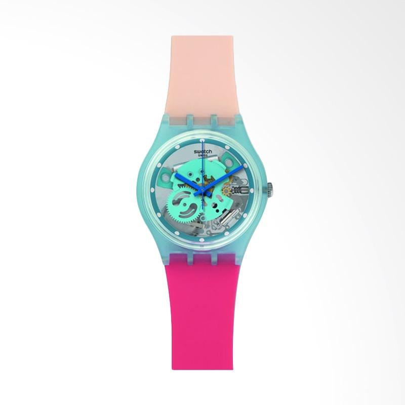 Swatch GL118 Jam Tangan Wanita