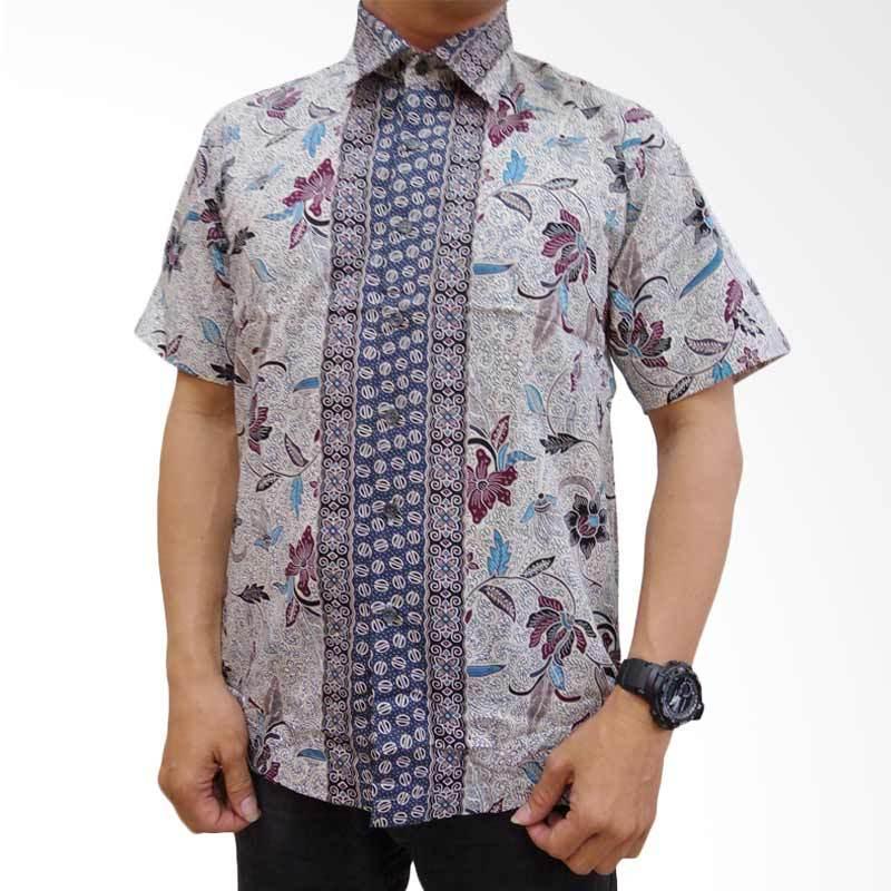 Jual Baju Batik Pria Terbaik  Model Terbaru  Bliblicom