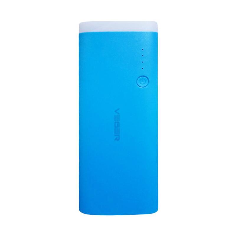 harga Pro Veger Biru Power Bank [13000 mAh] Blibli.com