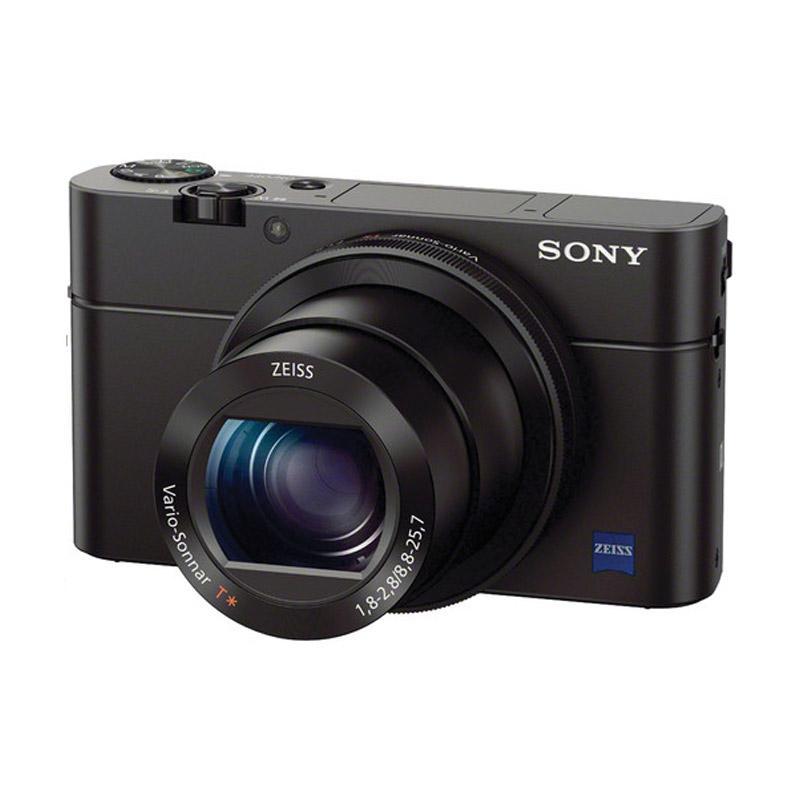 Sony Cyber-shot DSC-RX100 III Kamera Pocket