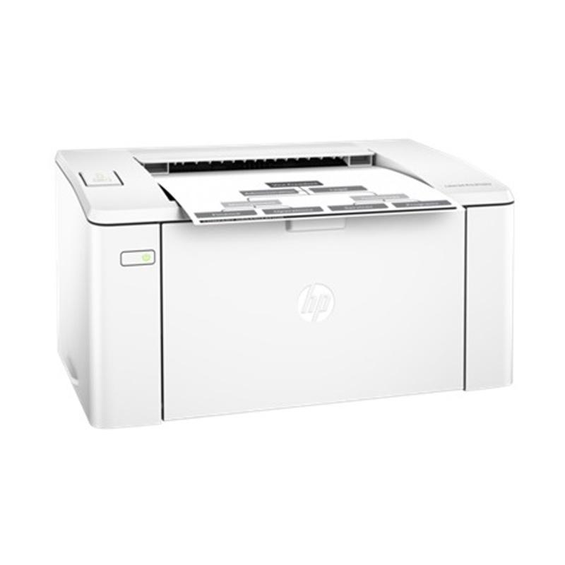 harga HP LaserJet Pro M102a Printer [G3Q34A] + Free 1 Ream Print Paper Blibli.com