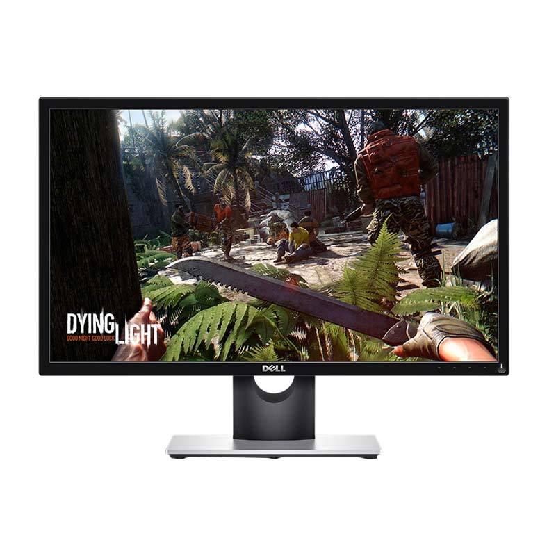 Dell SE2417HG Monitor Gaming [23.6 Inch]