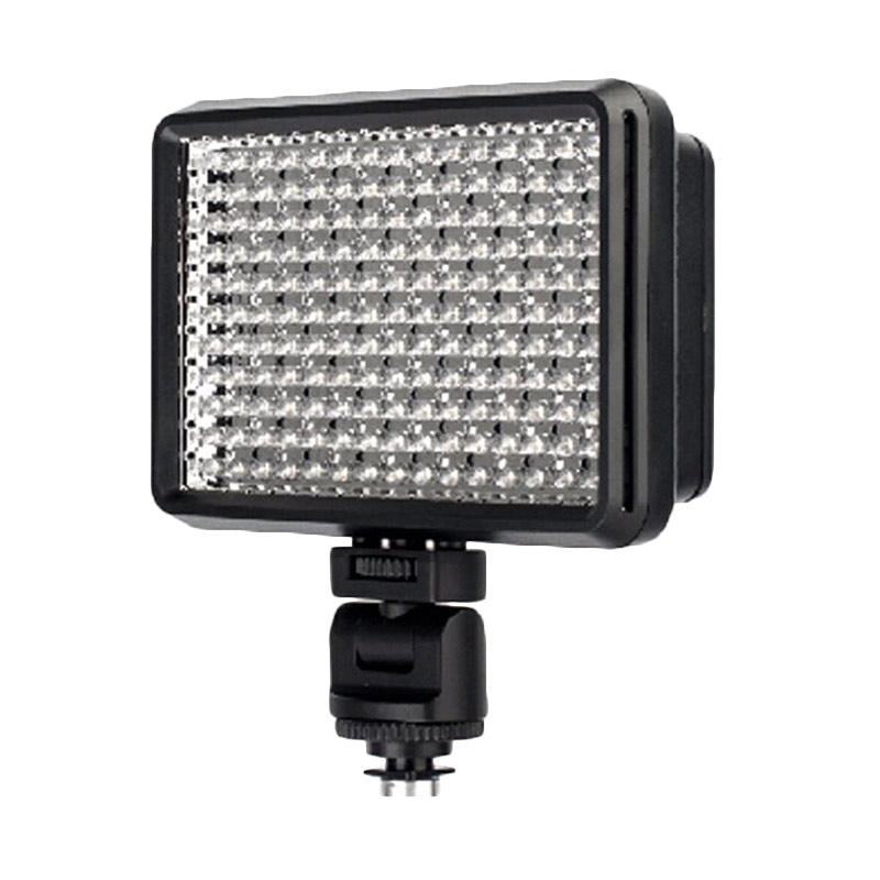 harga Alist AL-165 II Lampu LED Studio Citra Photo Lovers Blibli.com