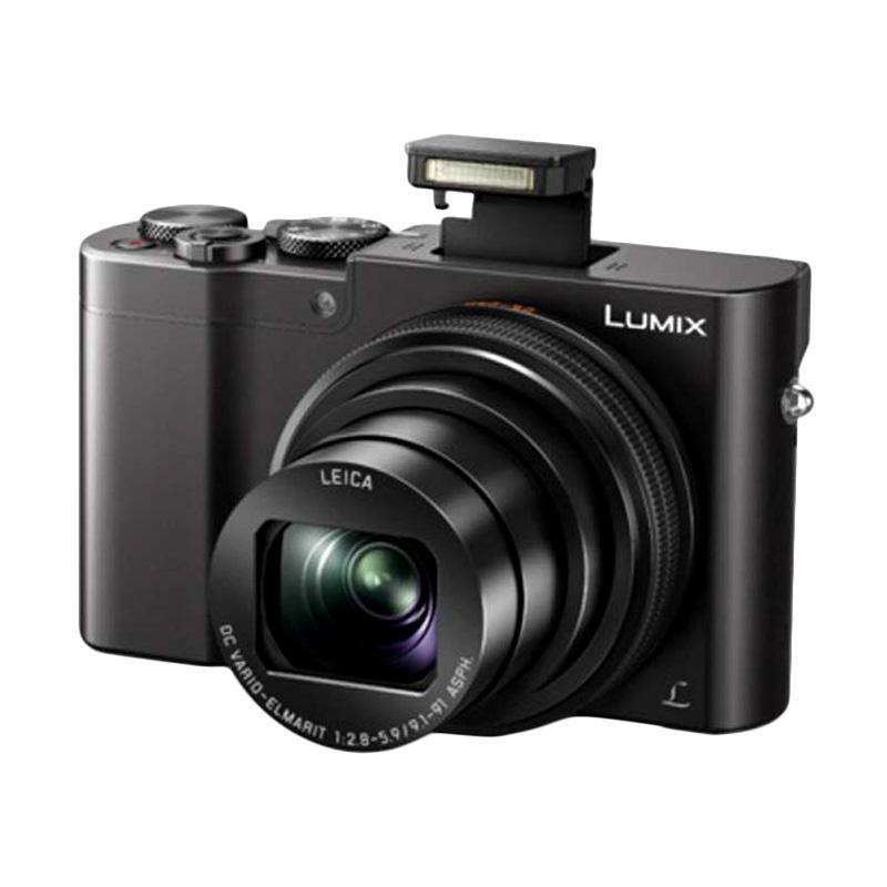 Panasonic Lumix DMC TZ110 Kamera Prosumer