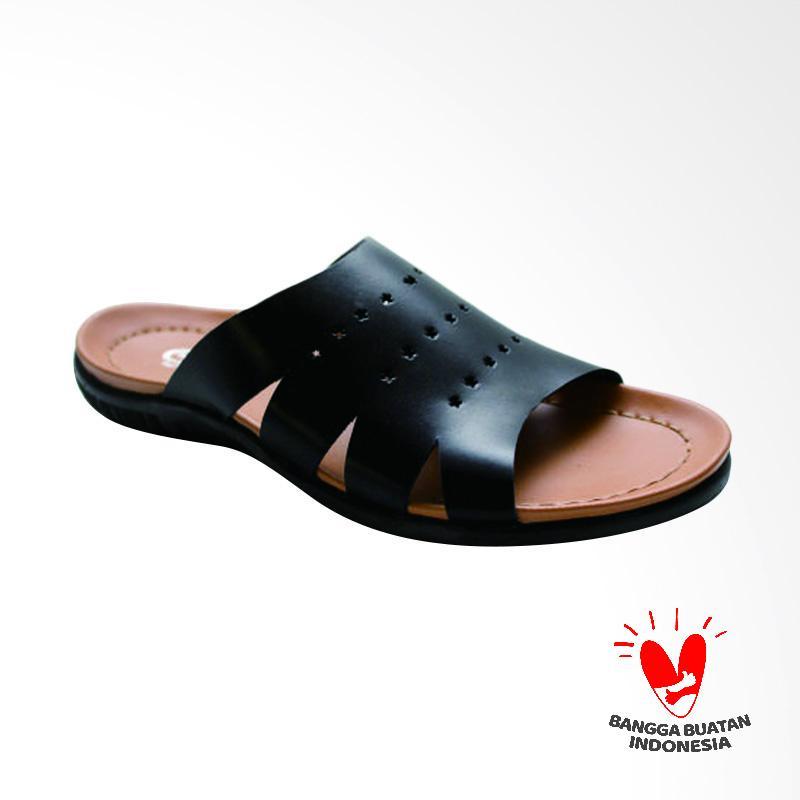 GRUTY Sandal Pria GR 81093