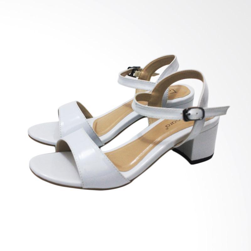 Tamanara Aster Sepatu Wanita - White