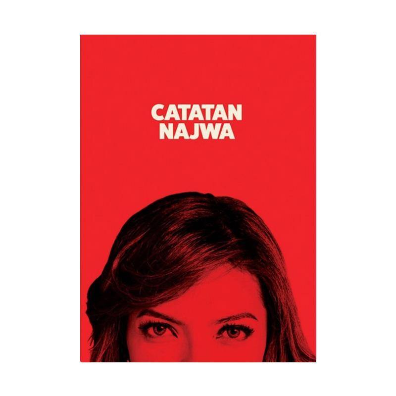 Toko Baca Catatan Najwa by Najwa Shihab Buku Biografi