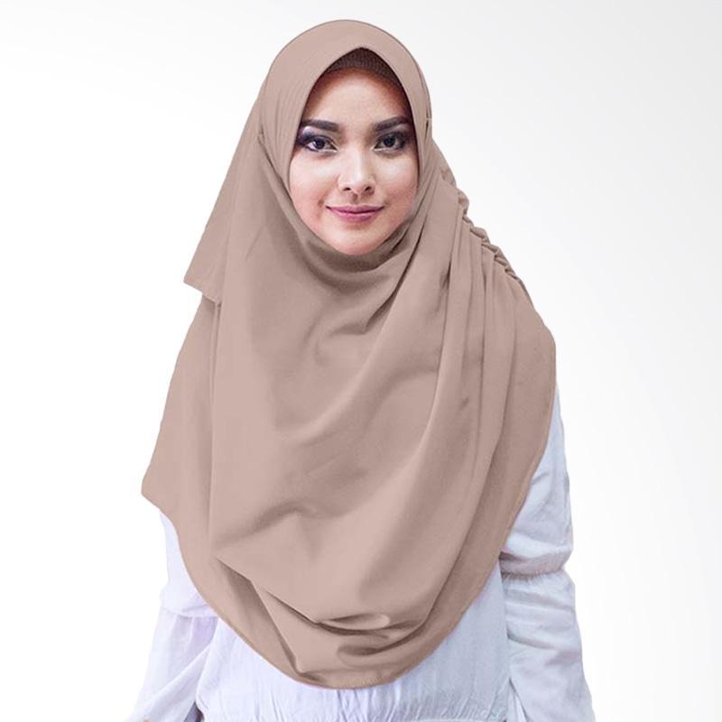 Milyarda Hijab Dravia Hijab Instan - Milo