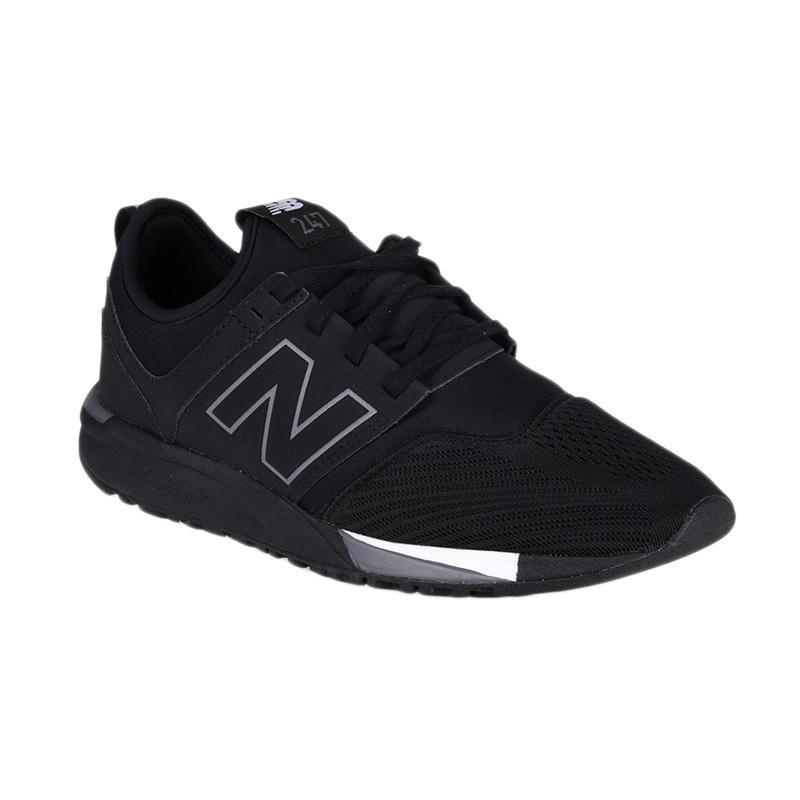 harga New Balance Men Lifestyle 247 Classic Sepatu Olahraga Pria [NEWMRL247BR] Blibli.com