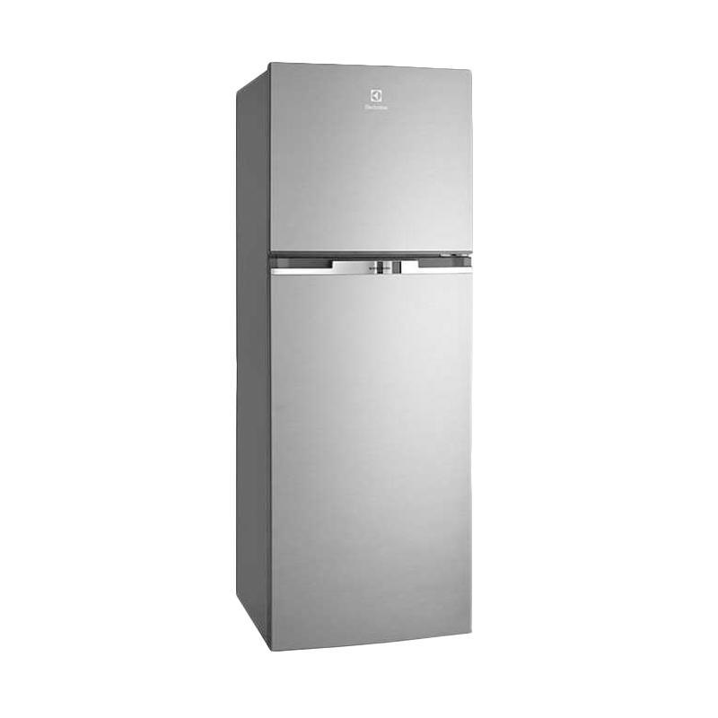 Electrolux ETB3200MG Kulkas - Silver [2 Pintu/230 L]