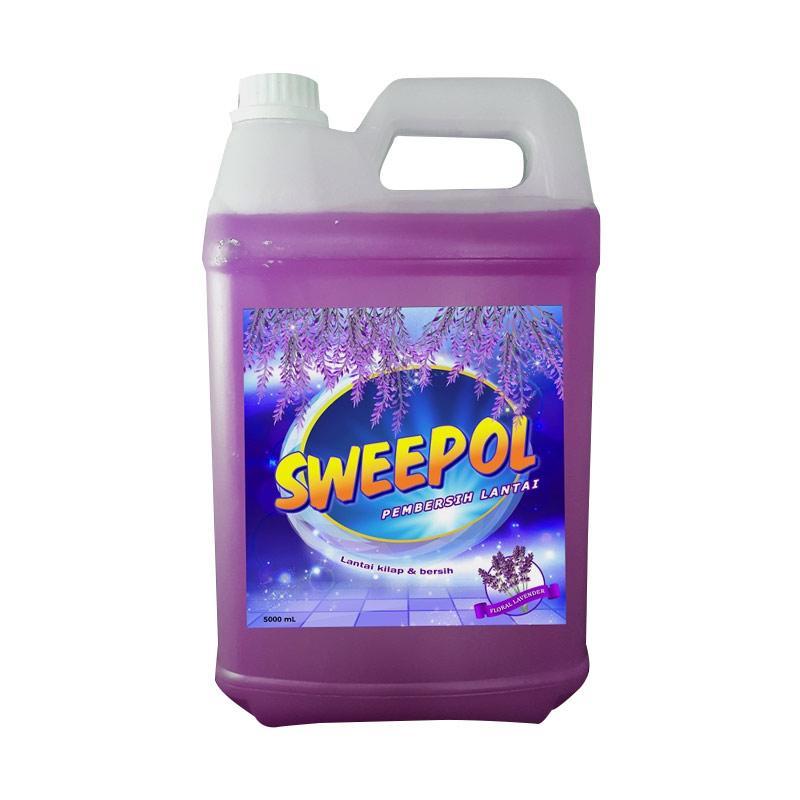Sweepol Floor Cleaner