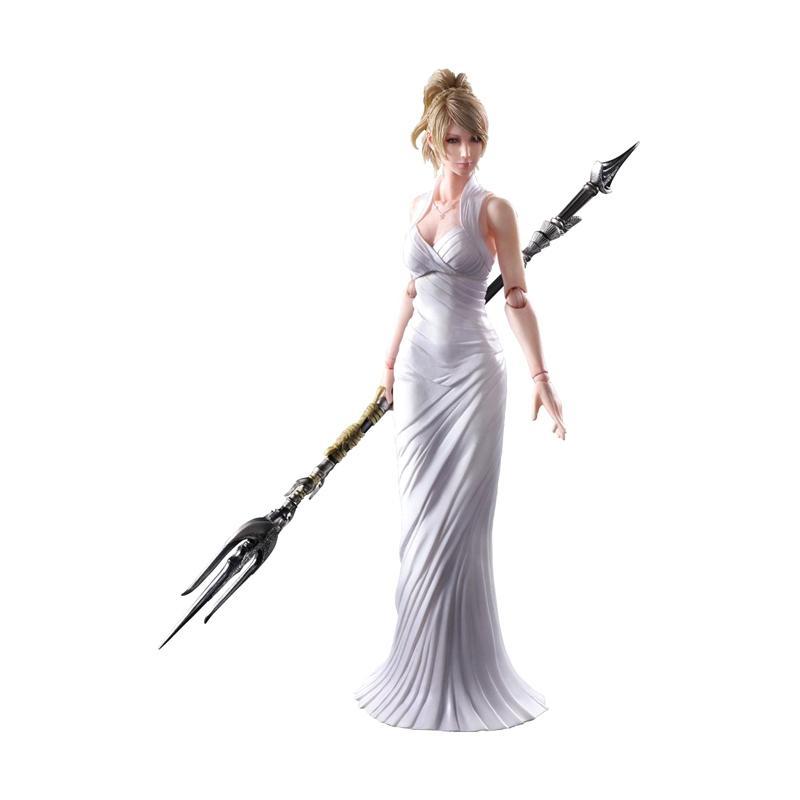 harga Square Enix Play Arts Kai Lunafreya Action Figure Blibli.com