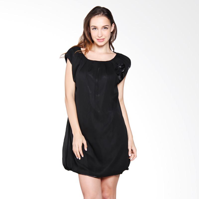 Carte Little Nuna Dress - Black