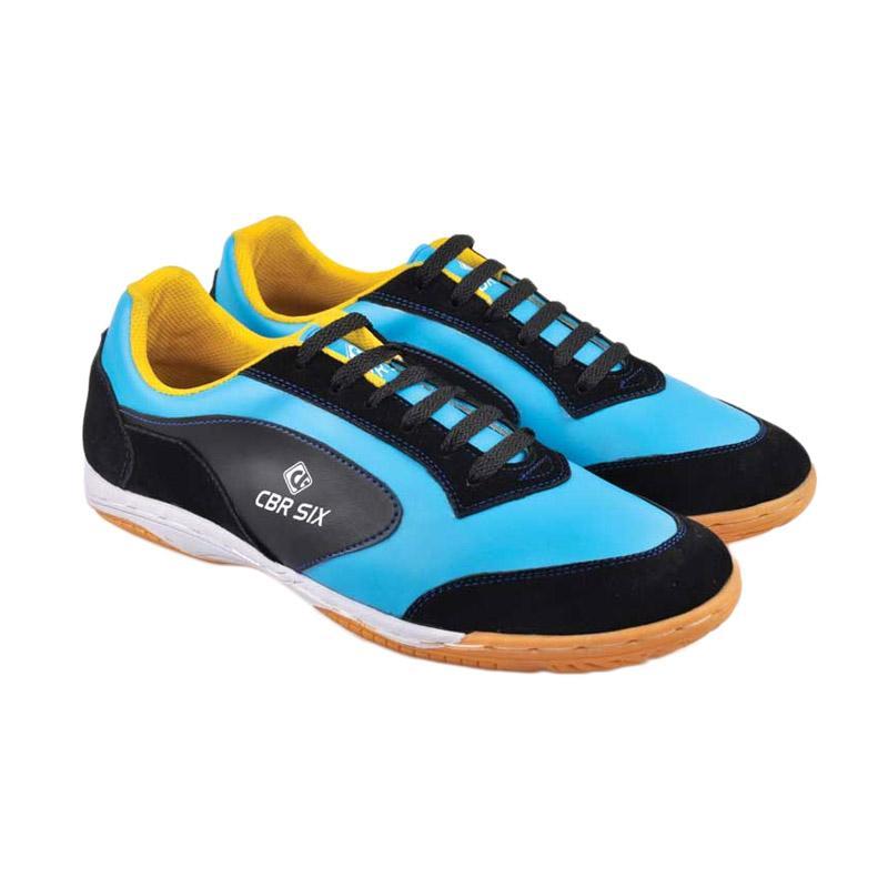 CBR SIX NAC 709 Sepatu Futsal