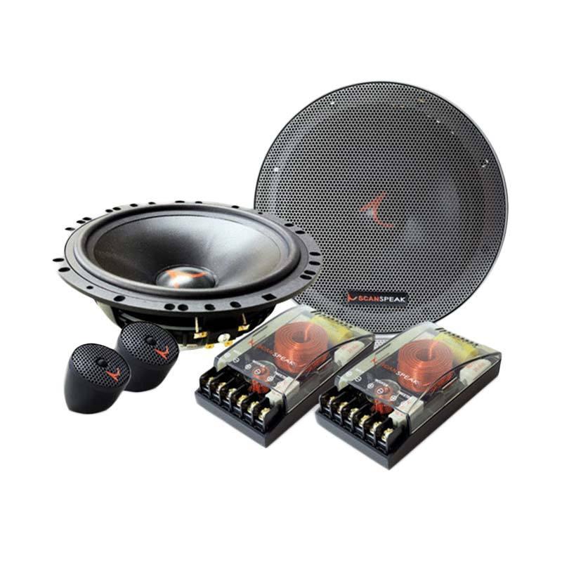 Scanspeak R-62 2 Way Speaker