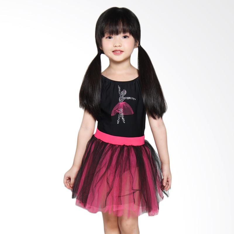harga Starfish Black Swan Baju Kostum Renang Anak Blibli.com