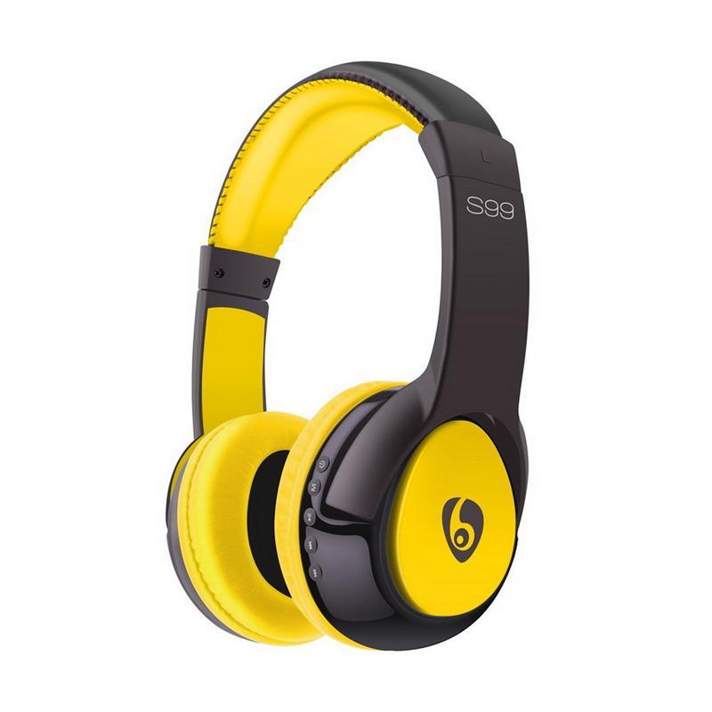 OVLENG S99 Headphone - Kuning