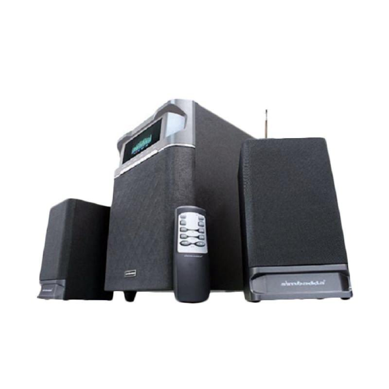 Simbadda CST 9650N Speaker Aktif