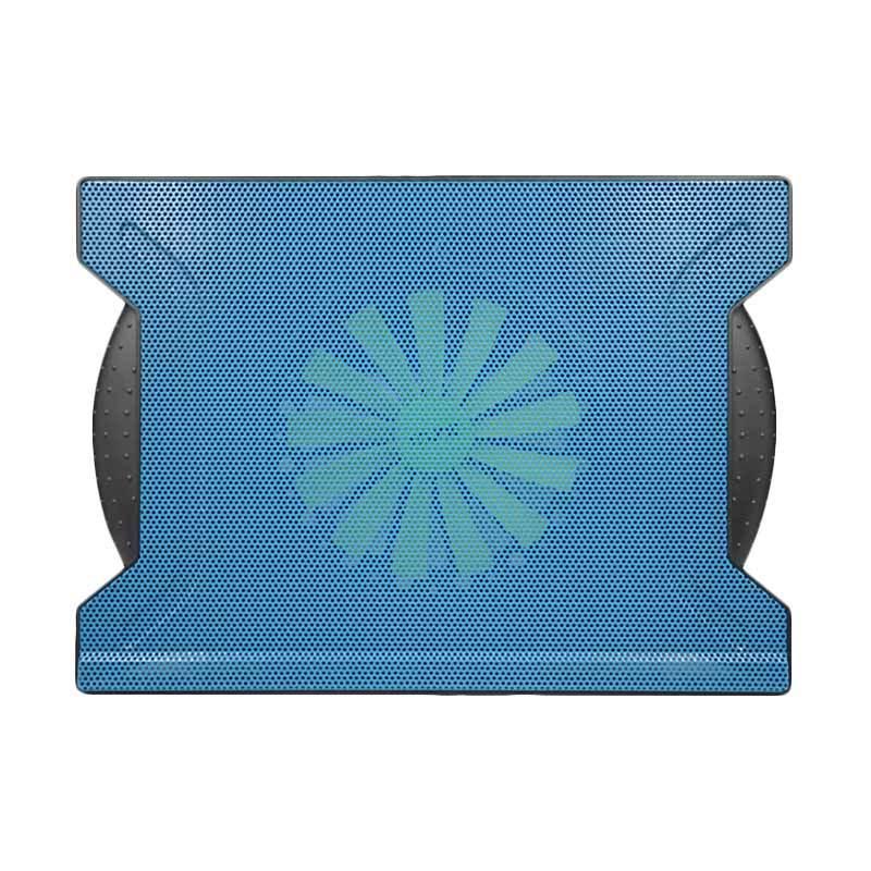 XCOOL XCP-288 Cooling Pad - Biru