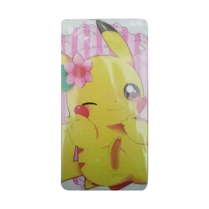 FDT TPU Pokemon 009 Casing for Xiaomi Redmi 3