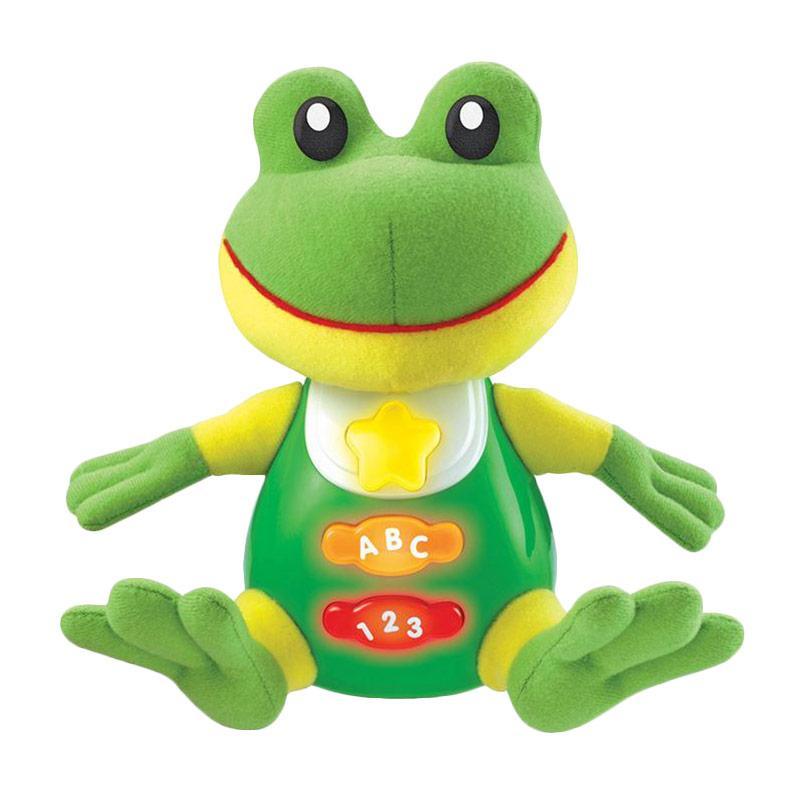 Winfun My Smart Pal Frog Mainan Anak