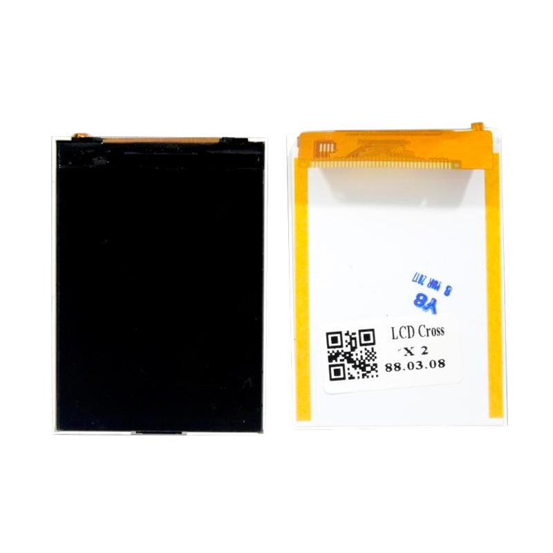 Cross LCD Replacement for X2