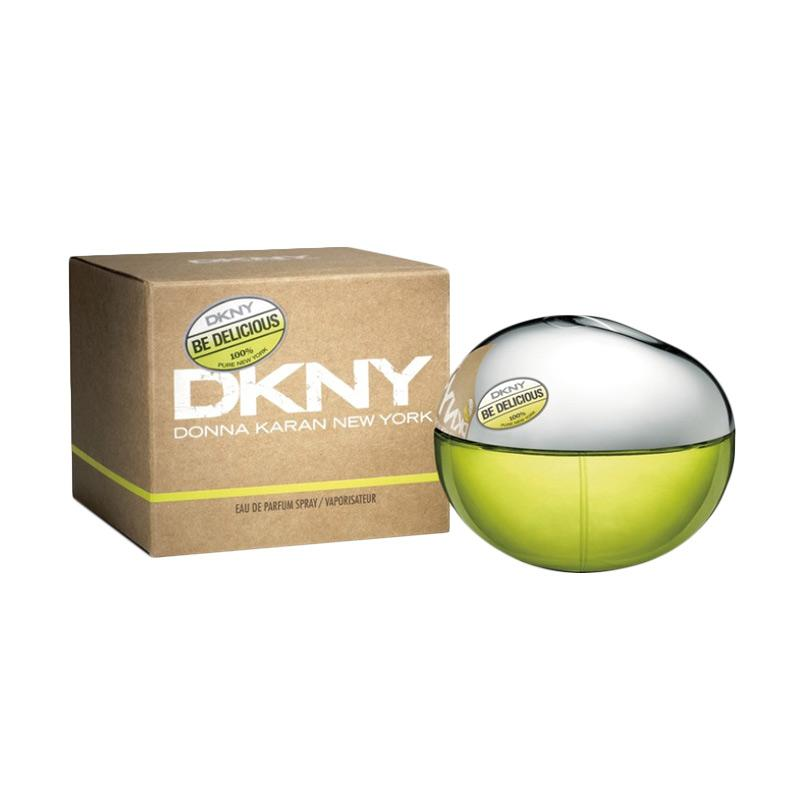 DKNY Be Delicious Woman EDP Parfum Wanita [100 mL]