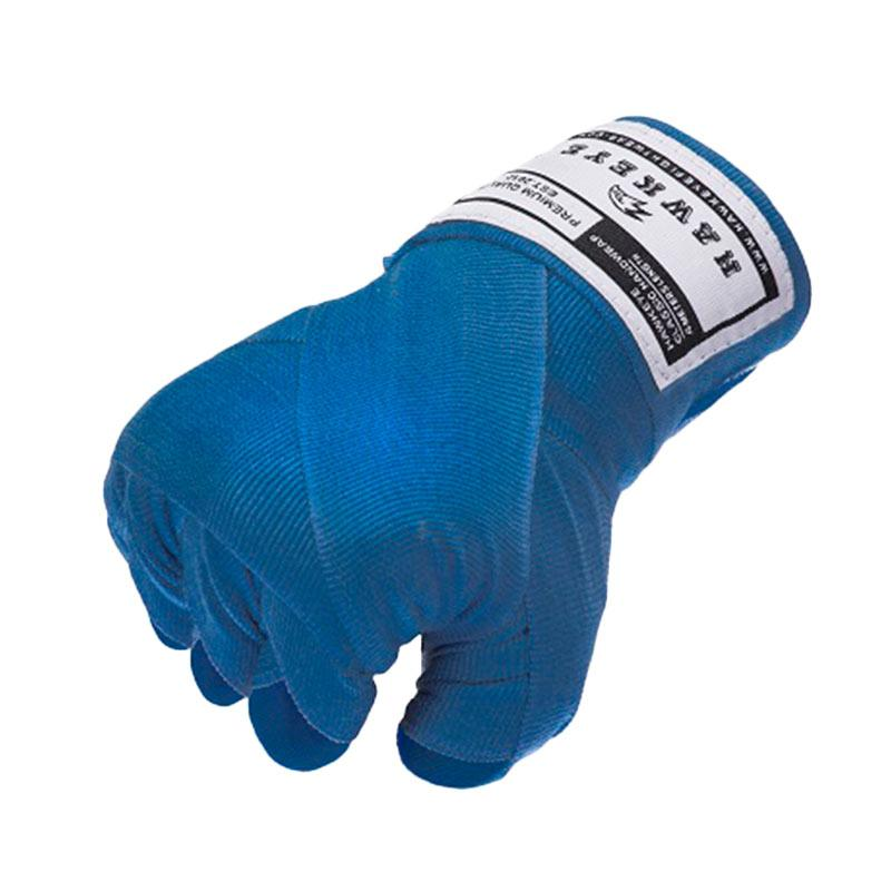 Hawkeye Handwrap - Biru Tua