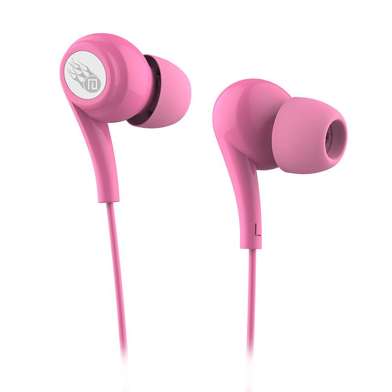 Langsdom JD91 Earphone - Pink
