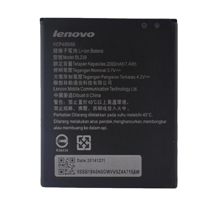 Lenovo BL239 Batery for Lenovo A330E or A399 [2000 mAh]