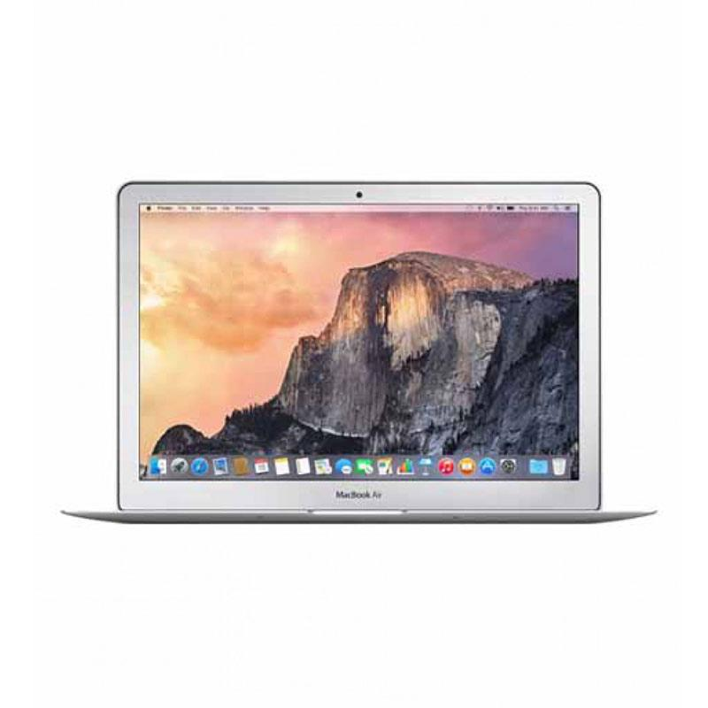 Apple Macbook Air MMGF2 Notebook [i5/8GB/128SSD] - 9278401 , 15232383 , 337_15232383 , 12999000 , Apple-Macbook-Air-MMGF2-Notebook-i5-8GB-128SSD-337_15232383 , blibli.com , Apple Macbook Air MMGF2 Notebook [i5/8GB/128SSD]