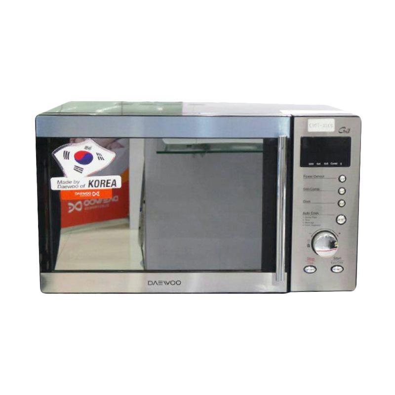 Daewoo DMG 23D1 Grill Microwave