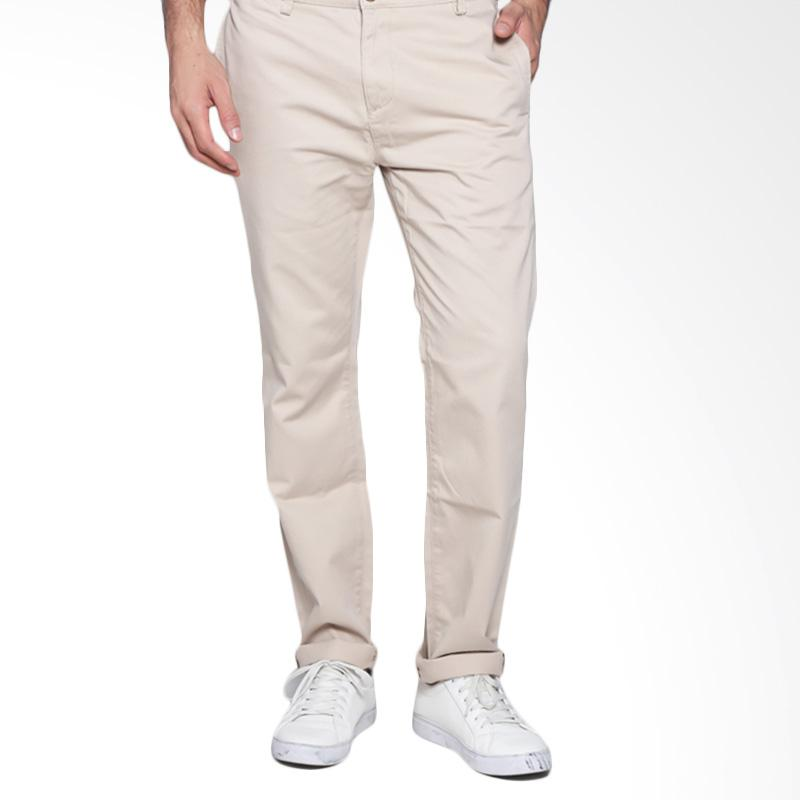 Famo Daily Relaxed Pants 501041713 - Cream