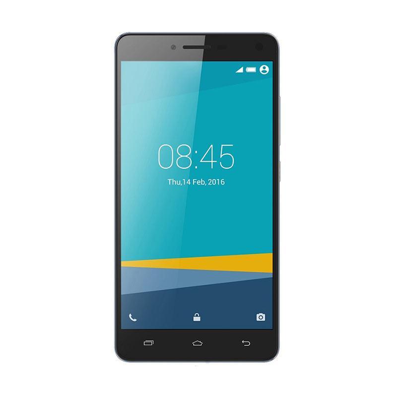 Infinix Hot 3 MAX Smartphone - Gold [16GB/ 2GB/ 4G LTE]
