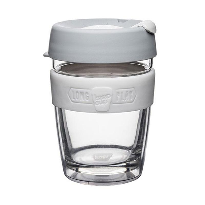 KeepCup Longplay Reusable Cup - Cino [12 oz]